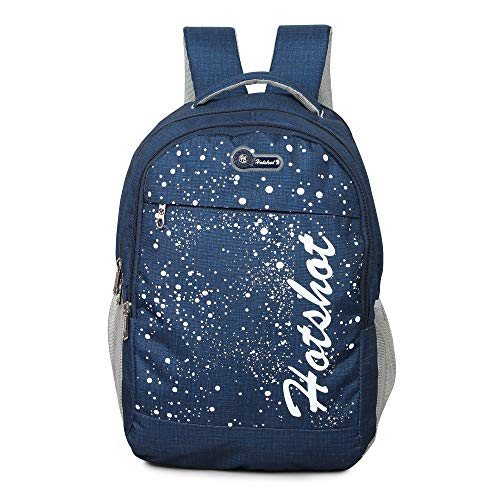 HOTSHOT Casual |Travel |school|Collage Backpack Bag  30 Litr
