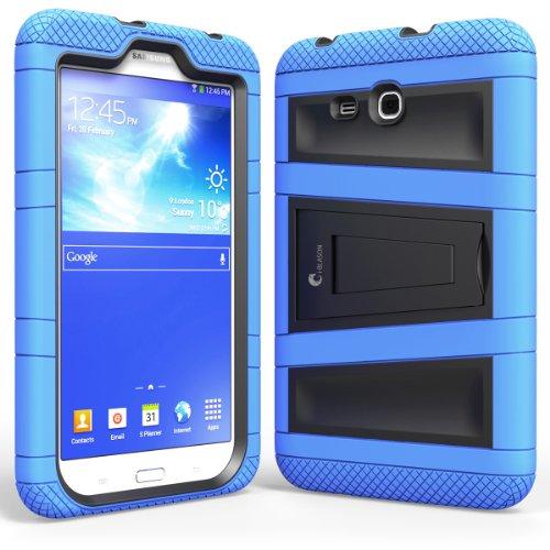 online retailer da4e0 3ed7e i-Blason Samsung Galaxy Tab 3 Lite 7.0 Case - Armorbox Dual Layer ...