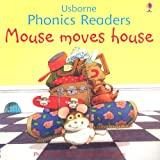 Mouse Moves House, Phil Roxbee Cox, 079451507X