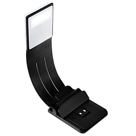 Amazon Book Light Best LED Book Light Night Reading Lights Double As Bookmark LED Bed