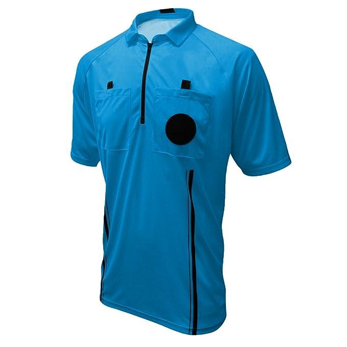 c0cca6f5c17 Amazon.com: Winners Sportswear USSF Pro Soccer Referee Jersey: Sports &  Outdoors