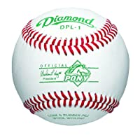 Competencia de Diamond Pony League Béisbol, docena