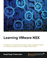 Learning VMware NSX Front Cover