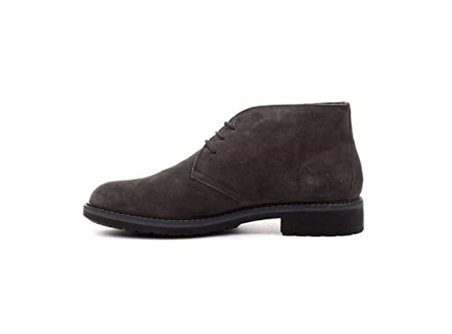 IGI & CO 2106311 Botines Botines Zapatos Hombres Gamuza Gris