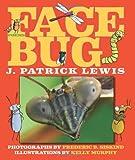 Face Bug, J. Patrick Lewis, 1590789253