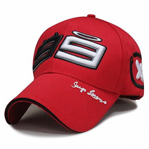 [Moto.Gp 99 Jorge Lorenzo Classic Cotton Dad Hat] (Sheriff Hats For Sale)