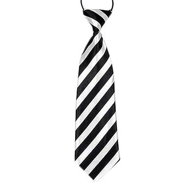Goddness Bar Uniforme escolar de moda para niño Corbata de niño ...