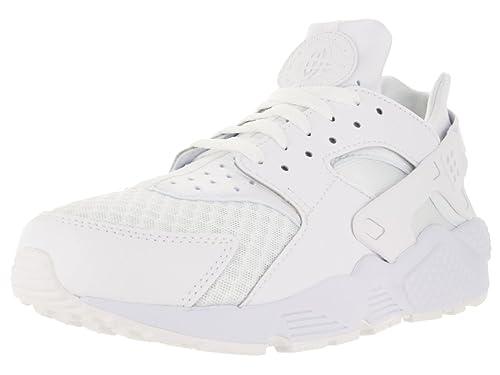 563254e2aa1ad ... cheap nike air huarache men trainers white 318429 111 size46 338fd 93be7