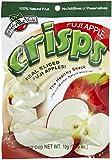 Brothers-ALL-Natural Fuji Apple Crisps, 0.35 oz Bags, 12 ct