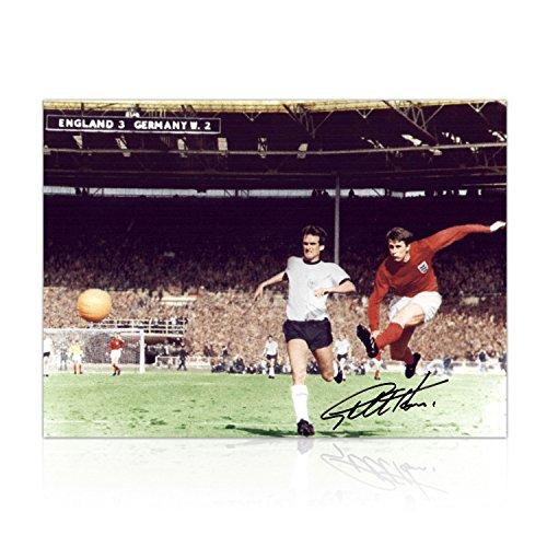 1966 Football Soccer World Cup - 1