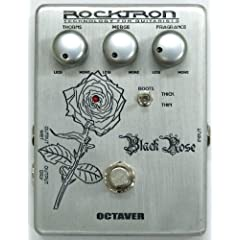 Rocktron Black Rose