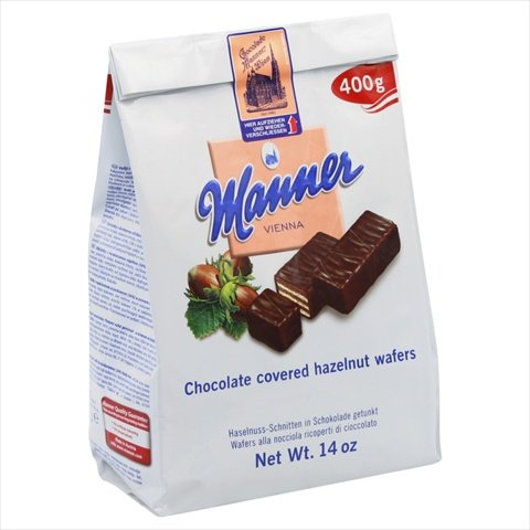 Manner Wafer Mignon by Manner (Image #1)