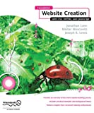 Foundation Website Creation with CSS, XHTML, and JavaScript, Jonathan Lane and Steve Smith, 1430209917