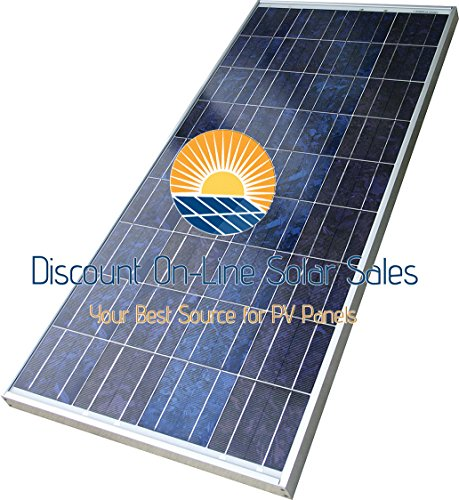 Cheap 12 Volt Solar Panels - 6