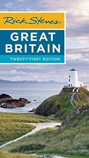 Book Cover: Rick Steves Great Britain