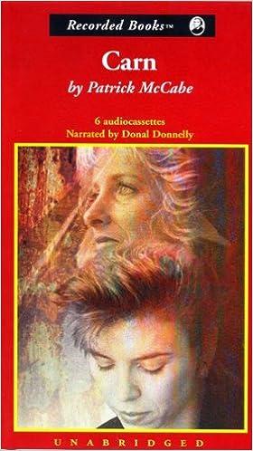 Carn Amazon Ca Mccabe Patrick Books