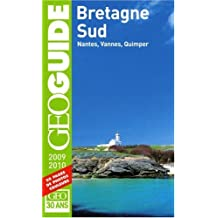 BRETAGNE SUD : NANTES/VANNES/QUIMPER 2009
