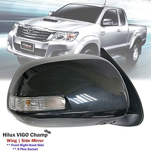 Compare Price  Toyota Hilux Mirror