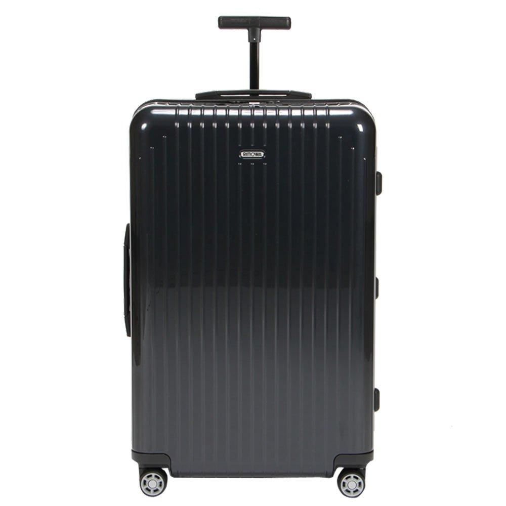 RIMOWA [ リモワ ] サルサエアー 825.70 82570 【SALSA AIR】 スーツケース ネイビーブルー Multiwheel 80L 【4輪】 (820.70.25.4) [並行輸入品] B0076T943C