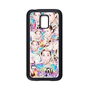 Miley Cyrus Personalized Custom Case For SamSung Galaxy S5 mini