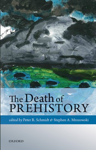 Download The Death of Prehistory Pdf