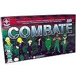 Jogo de Tabuleiro Combate Brinquedos Estrela