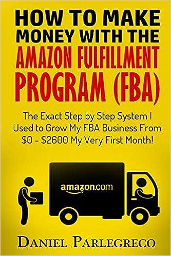amazon fba program fees