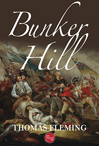 Bunker Hill (The Thomas Fleming Library)
