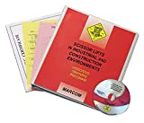 Marcom Group V0001729EO Scissor Lifts DVD Training