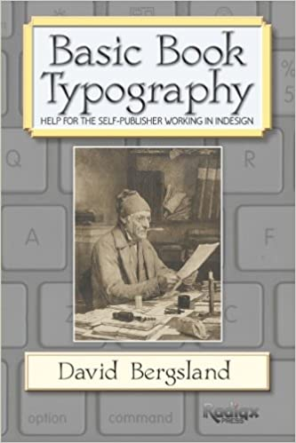 Basic Book Typography