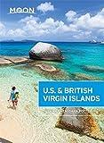 Moon U.S. & British Virgin Islands (6th ed) (Moon Handbooks)