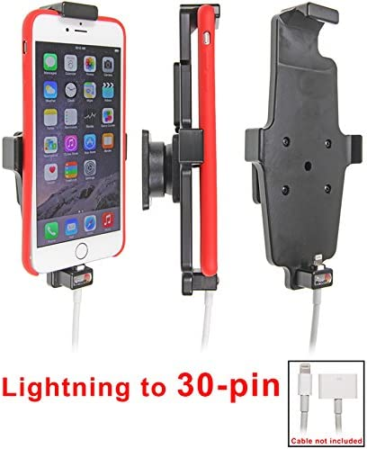1 Pack Brodit 515663 Holder for Cable Attachment for Apple iPhone 6 Plus//6S Plus