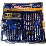 Ryobi Speed Load Plus 33 Pc Drill and Drive Kit