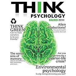 THINK Psychology, 1/e