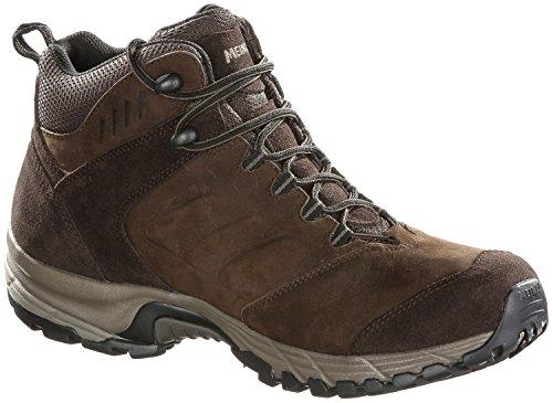 Meindl zapatos de senderismo para hombre - Marron