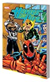img - for Luke Cage Iron Fist and Heroes For Hire TP VOL 02 book / textbook / text book