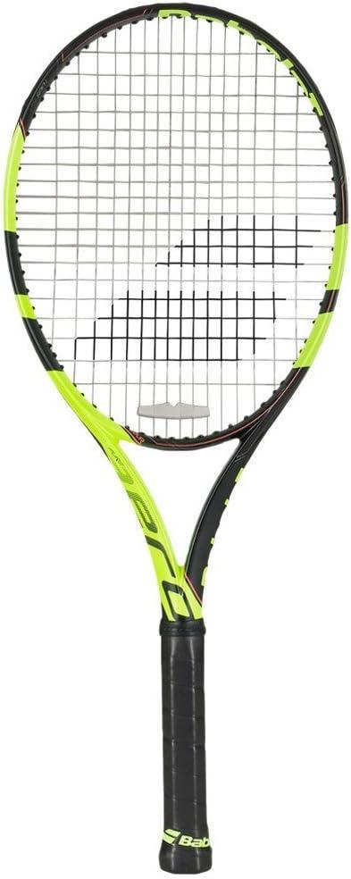 Amazon.com: Babolat Pure Aero - Pala de tenis (6.3 x 7.5 in ...