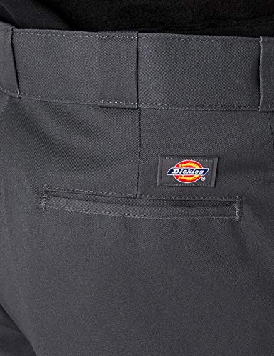Dickies Ch charcoal Homme Pantalon Gris Grey r6pFr