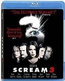 Scream 3  [US Import] [Blu-ray] [Region A]