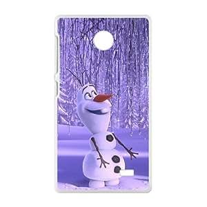 Frozen practical fashion lovely Phone Case for Nokia Lumia X