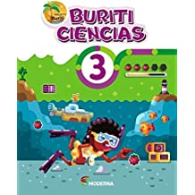 Buriti. Ciências. 3º ano
