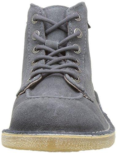 Kickers Orilegend, Botines para Hombre gris (gris Foncé)
