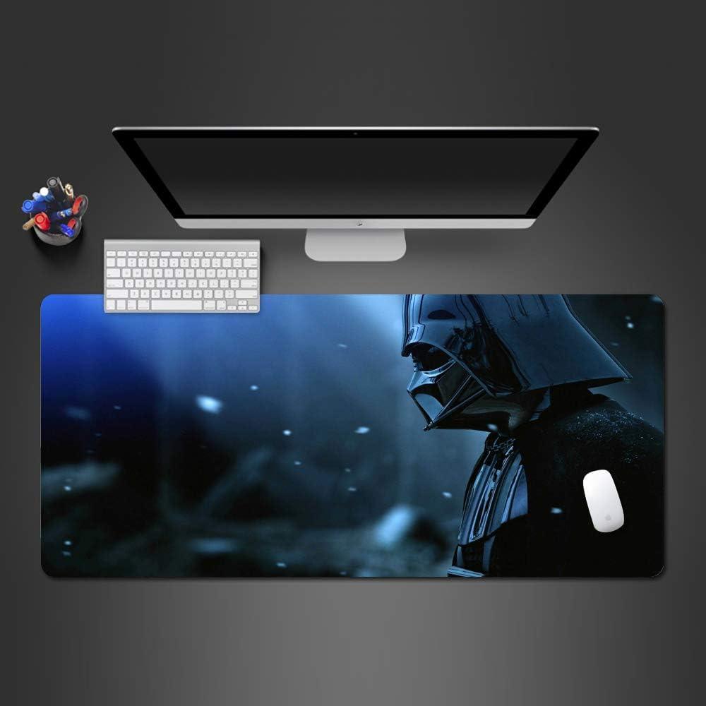 Alfombrilla de ratón Personalidad cojín de Goma Creativo Accesorios de Juego HD Lavables Alfombrilla de ratón 800X300X2MM