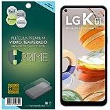 Pelicula Premium Hprime LG K61 / Q61 - Vidro Temperado