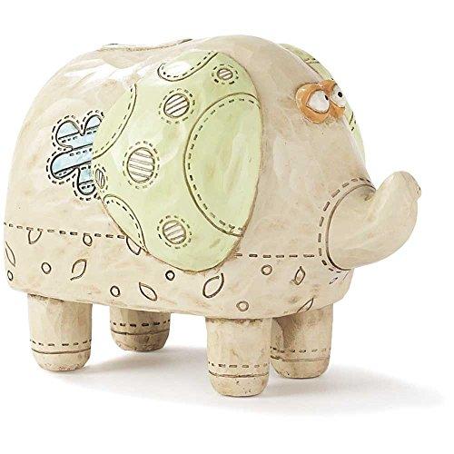 Holy Elephant (Dicksons Coin Bank, Pastel Elephant)