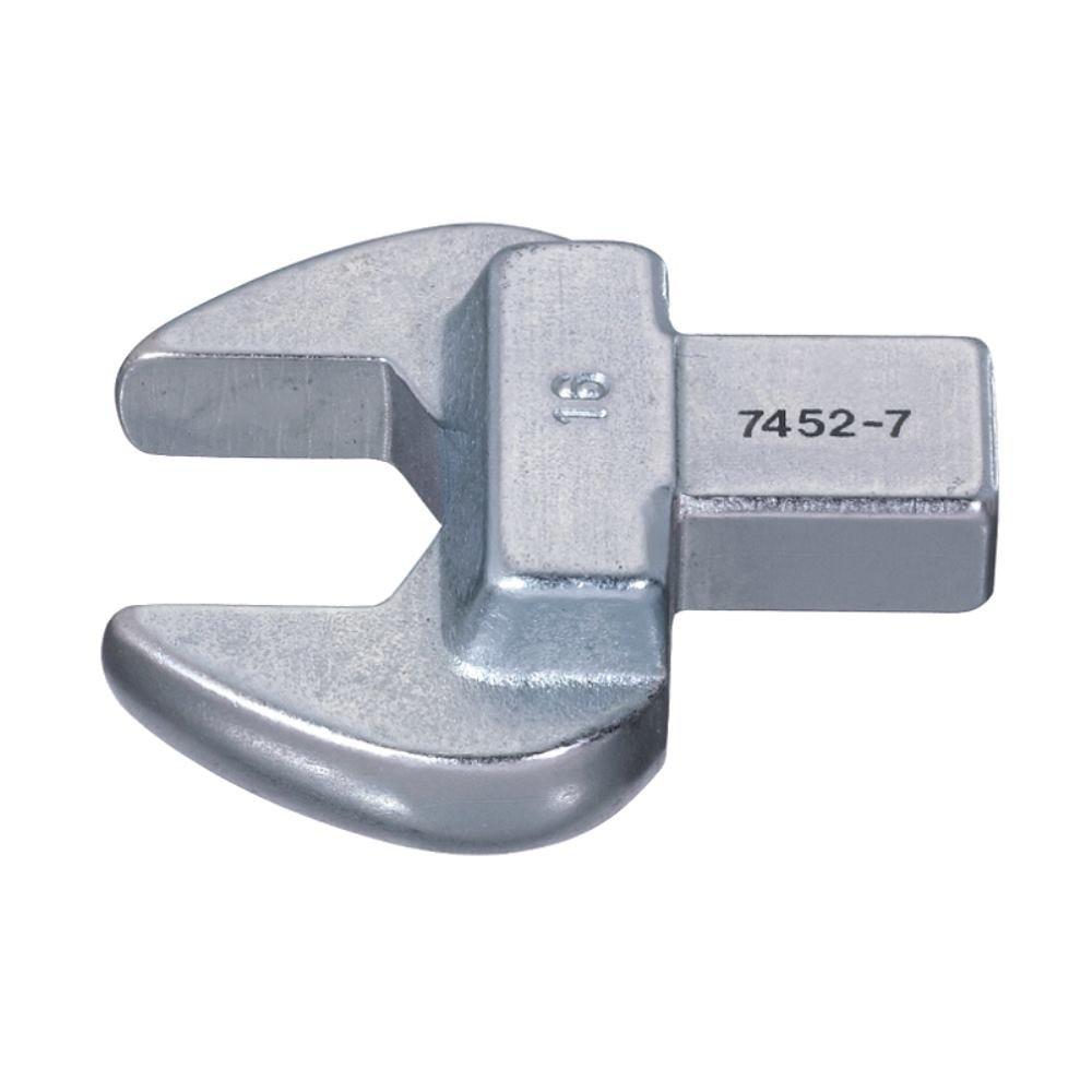 Bahco 7452-7-15 Maul-Einsteckwerkzeug 15mm 40g