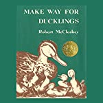 Make Way for Ducklings | Robert McCloskey