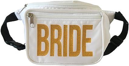 Bachelorette Box Bachelorette Party Bride Squad Fanny Packs