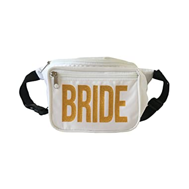 Bachelorette Box Bachelorette Party Bride Squad Fanny Packs