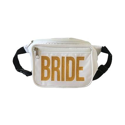 8c5ee741a29e Bachelorette Box Bachelorette Party Bride Squad Fanny Packs